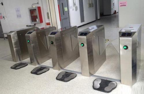 六合区门禁系统