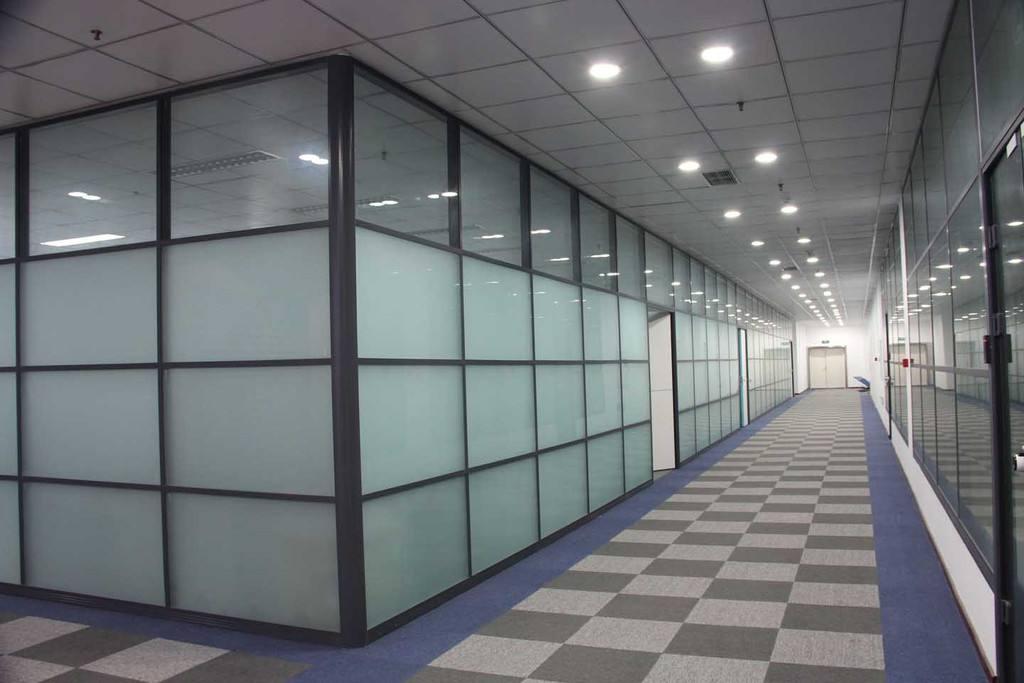 六合区玻璃隔断哪家便宜